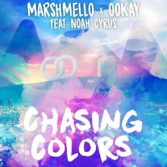Chasing Colors (Single), Ookay - Marshmello