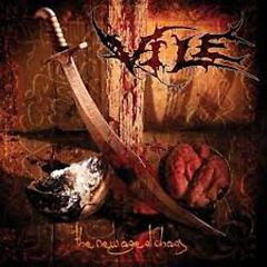 The New Age Of Chaos - Vile