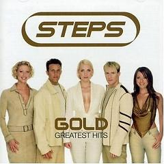 Gold - Greatest Hits - Steps