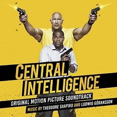 Central Intelligence OST - Theodore Shapiro