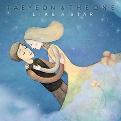 Like A Star - Taeyeon ft. The One