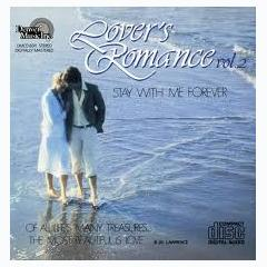 Lover's Romance Vol.02 - Stay With Me Forever - Various Artists