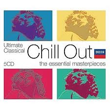 Ultimate Classical: Chill Out CD5 - Various Artists