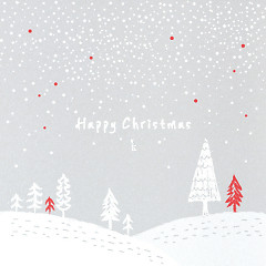 Happy Christmas (Single) - Bom