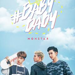 Album #BabyBaby (Single) - MONSTAR