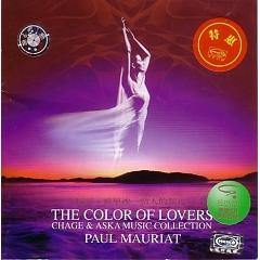 The Color Of Lovers - Paul Mauriat
