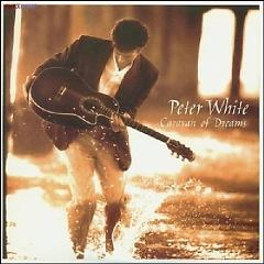 The Perfect Guitar Collection CD 17 - Caravan Of Dreams - Peter White